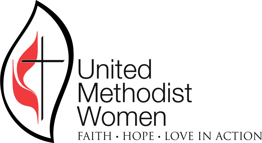 United Methodist Women logo