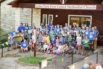 Ministries for Children